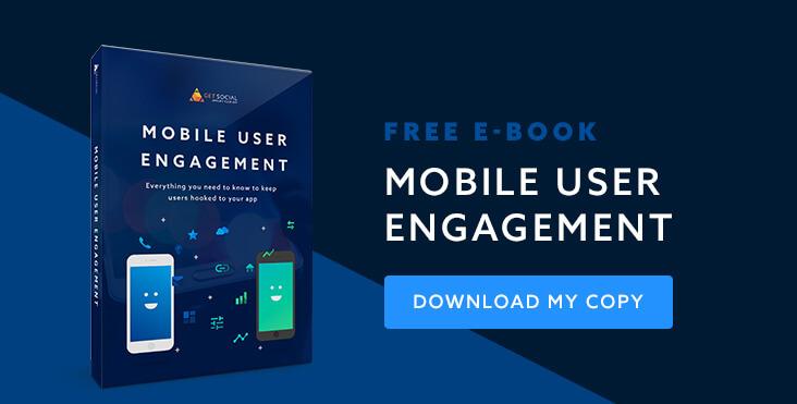 user engagement ebook