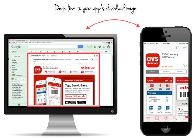 email marketing for mobile app user acquisition strategy