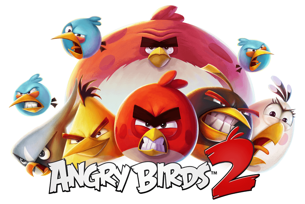 angry birds 2 referral marketing