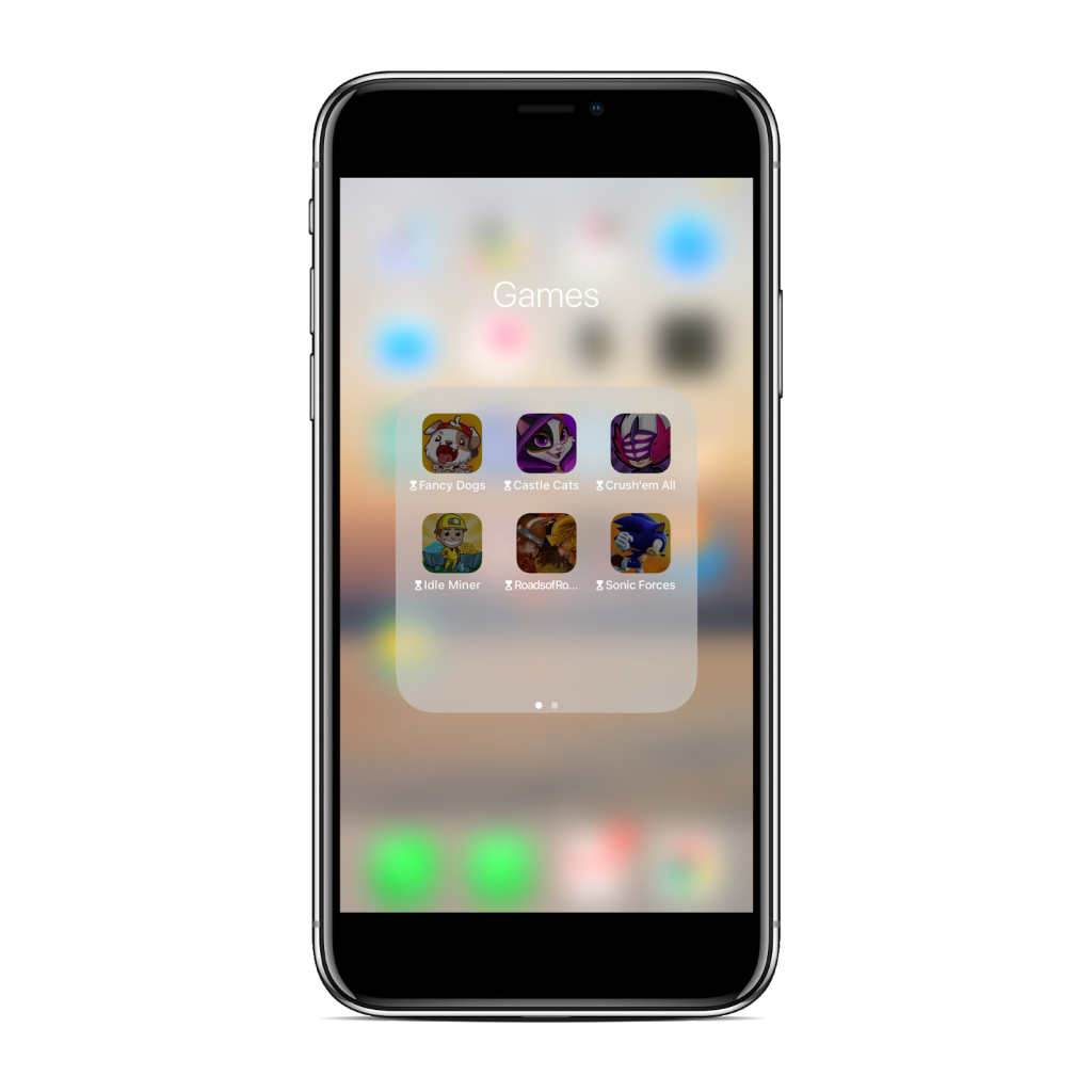 app limits getsocial 2
