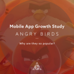 angry birds growth study