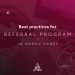 referral marketing mobile games