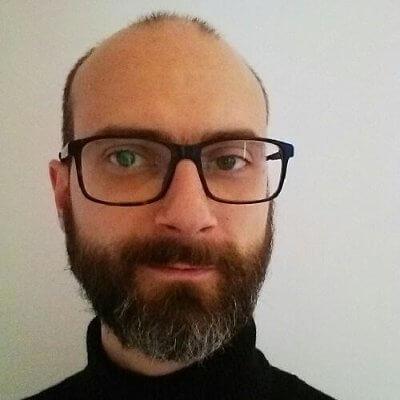 Baptiste Chardon - Business Performance Director at Ubisoft