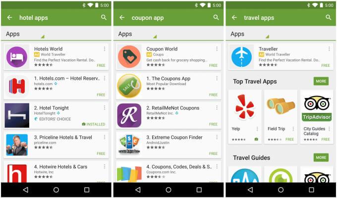 Optimize App Store Listing