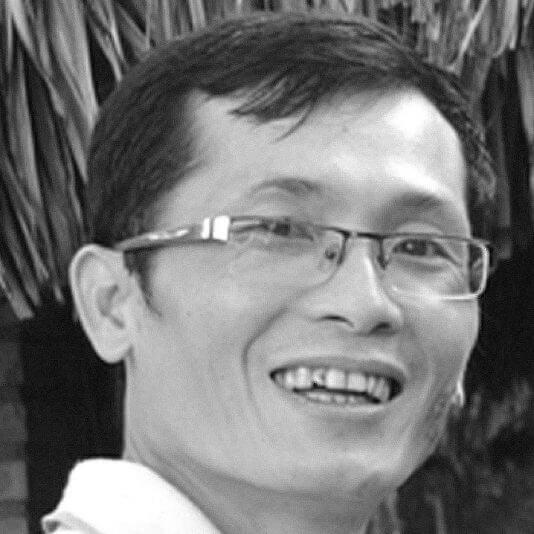 Phong Thai - CEO at Genix Lab